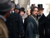 Robert Downey Jr. в фильме Шерлок Холмс 2 Игра теней (Sherlock Holmes A Game of Shadows)