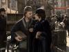 Robert Downey Jr. и Rachel McAdams в фильме Шерлок Холмс 2 Игра теней (Sherlock Holmes A Game of Shadows)