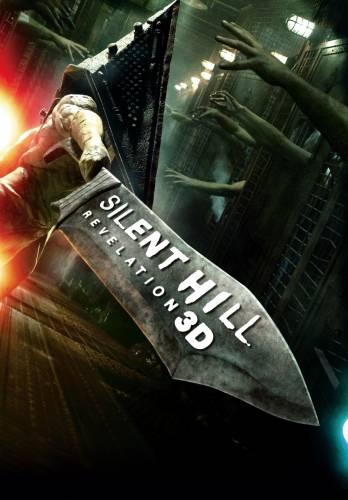 Фильм Сайлент Хилл 2 3D (Silent Hill Revelation 3D)
