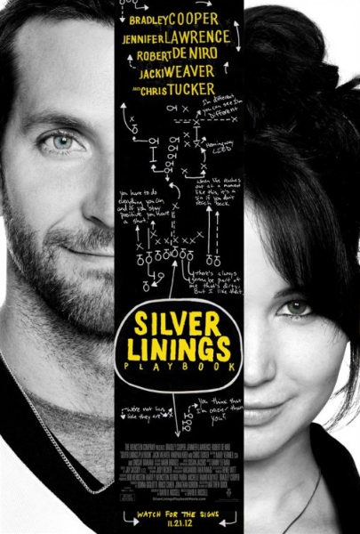    -  (Silver Linings Playbook)