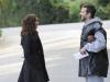 Jennifer Lawrence и Bradley Cooper в фильме Мой парень - псих (Silver Linings Playbook)