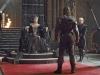 Chris Hemsworth и Charlize Theron в фильме Белоснежка и охотник (Snow White and the Huntsmen)