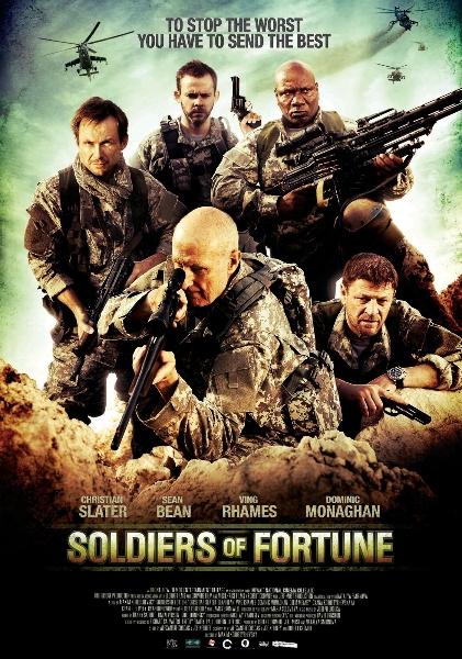 Фильм Солдаты удачи (Soldiers of Fortune)