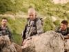 Dominic Monaghan, James Cromwell и Sean Bean в фильме Солдаты удачи (Soldiers of Fortune)