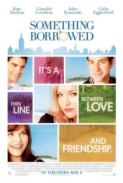 Фильм Жених на прокат (Something Borrowed)