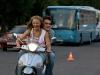 Максим Матвеев и Екатерина Вилкова в фильме Свадьба по обмену