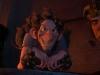 Сцена из мультфильма Рапунцель. Запутанная история (Tangled)
