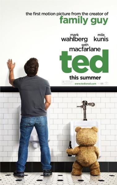 Фильм Третий лишний (Ted)