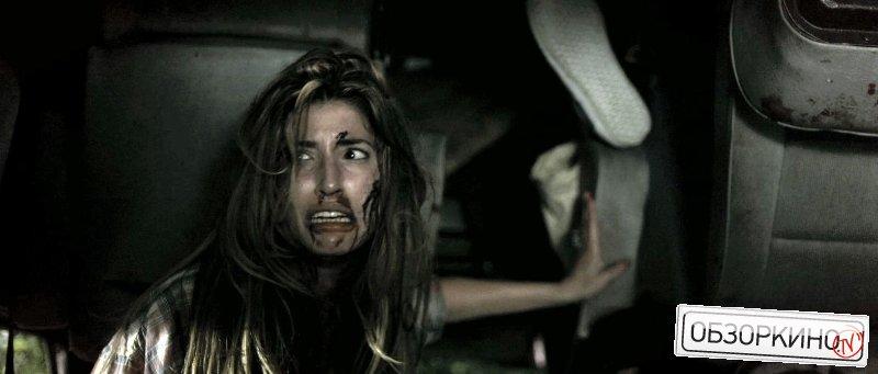 Tania Raymonde в фильме Техасская резня бензопилой 3D (Texas Chainsaw 3D)