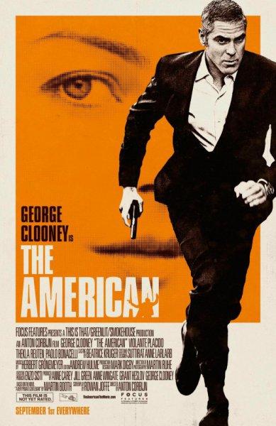Фильм Американец (The American)