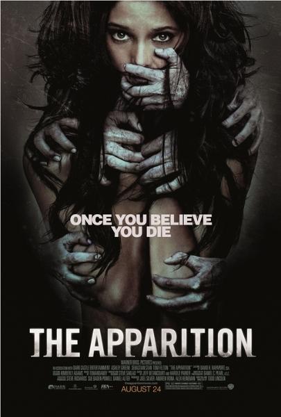 Фильм Явление (The Apparition)