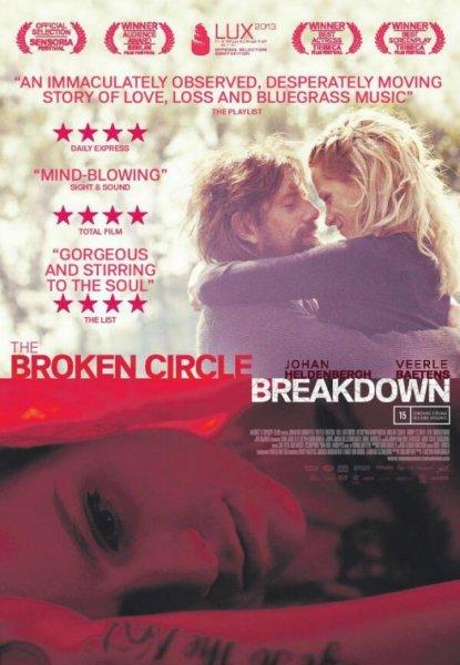 Фильм Разомкнутый круг (The Broken Circle Breakdown)