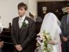 David Tennant, Kelly Macdonald и Michael Urie в фильме Ловушка для невесты (The Decoy Bride)