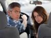 George Clooney и Shailene Woodley в фильме Потомки (The Descendants)