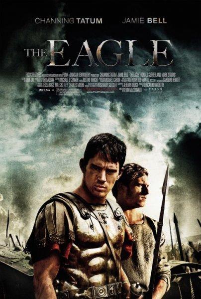 Фильм Орел девятого легиона (The Eagle)