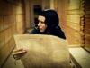 Rooney Mara в фильме Девушка с татуировкой дракона (The Girl with the Dragon Tattoo)