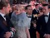 Leonardo DiCaprio, Carey Mulligan, Tobey Maguire и Joel Edgerton в фильме Великий Гэтсби (The Great Gatsby)
