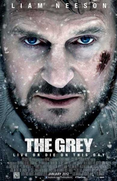 Фильм Схватка (The Grey)