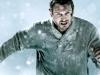 Liam Neeson в фильме Схватка (The Grey)