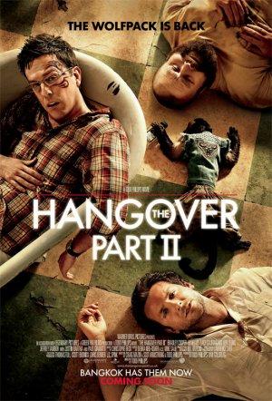Фильм Мальчишник 2: из Лас-Вегаса в Бангкок (The Hangover 2)