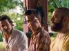 Bradley Cooper, Ed Helms и Zach Galifianakis в фильме Мальчишник 2: из Лас-Вегаса в Бангкок (The Hangover 2)