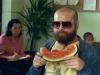 Zach Galifianakis в фильме Мальчишник 2: из Лас-Вегаса в Бангкок (The Hangover 2)