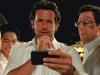 Zach Galifianakis, Mason Lee, Bradley Cooper, Ed Helms и Justin Bartha в фильме Мальчишник 2: из Лас-Вегаса в Бангкок (The Hangover 2)