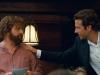 Bradley Cooper и Zach Galifianakis в фильме Мальчишник 2: из Лас-Вегаса в Бангкок (The Hangover 2)