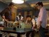 Bradley Cooper, Zach Galifianakis, Ken Jeong и Ed Helms в фильме Мальчишник Часть 3 (The Hangover Part III)