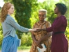 Emma Stone, Viola Davis  Octavia Spencer    (The Help)