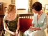 Emma Stone и Allison Janney в фильме Прислуга (The Help)