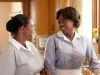 Viola Davis  Octavia Spencer    (The Help)