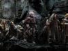 Сцена из фильма Хоббит Нежданное путешествие (The Hobbit An Unexpected Journey)