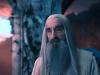 Christopher Lee в фильме Хоббит Нежданное путешествие (The Hobbit An Unexpected Journey)