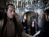 Hugo Weaving и Ian McKellen в фильме Хоббит Нежданное путешествие (The Hobbit An Unexpected Journey)
