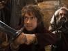 Martin Freeman и John Callen в фильме Хоббит Пустошь Смауга (The Hobbit The Desolation of Smaug)