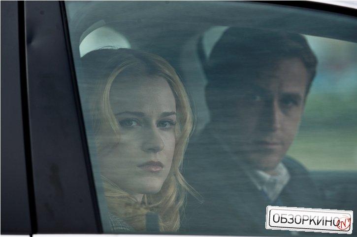 Ryan Gosling и Evan Rachel Wood  в фильме Мартовские иды (The Ides Of March)