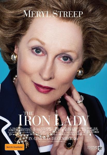 Фильм Железная леди (The Iron Lady)