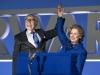 Jim Broadbent и Meryl Streep в фильме Железная леди (The Iron Lady)