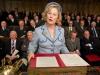 Meryl Streep в фильме Железная леди (The Iron Lady)