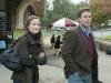 Olivia Wilde и Russell Crowe в фильме Три дня на побег (The Next Three Days)
