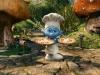 Сцена из фильма Смурфики (The Smurfs)