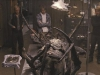 Kim Bubbs, Carsten Bjornlund, Eric Christian Olsen, Trond Espen Seim и Ulrich Thomsen в фильме Нечто (The Thing) 2011
