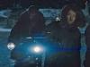 Сцена из фильма Нечто (The Thing) 2011