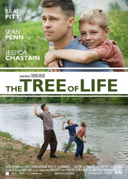 Фильм Древо жизни (The Tree Of Life)