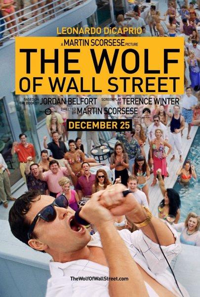 Фильм Волк с Уолл-Стрит (The Wolf of Wall Street)