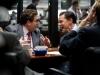 Jonah Hill и Leonardo DiCaprio в фильме Волк с Уолл-Стрит (The Wolf of Wall Street)