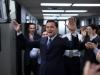 Leonardo DiCaprio в фильме Волк с Уолл-Стрит (The Wolf of Wall Street)