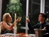 Margot Robbie и Leonardo DiCaprio в фильме Волк с Уолл-Стрит (The Wolf of Wall Street)