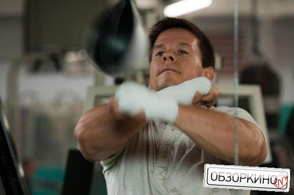 Mark Wahlberg в фильме Боец (The Fighter)